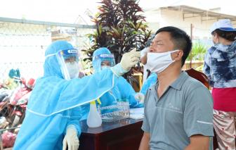 Đắk Lắk: Một trường hợp nghi nhiễm SARS-CoV-2