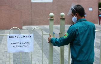 Đình chỉ sinh hoạt Đảng Giám đốc Hacinco, Công an vào cuộc điều tra