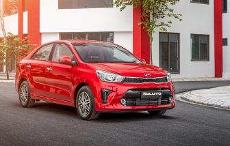KIA Soluto: lựa chọn phù hợp cho người mua ô tô lần đầu