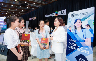 Nova College nâng cao chất lượng đào tạo thông qua hợp tác trong nước và quốc tế