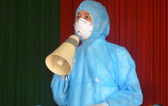 Thái Bình phát hiện thêm 1 sinh viên dương tính với SARS-CoV-2