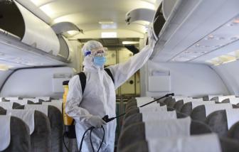 Thêm 1 người dương tính SARS-CoV-2 cùng chuyến bay với vợ chồng giám đốc Hacinco