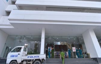 Cách chức giám đốc Hacinco vì vi phạm quy định phòng chống dịch