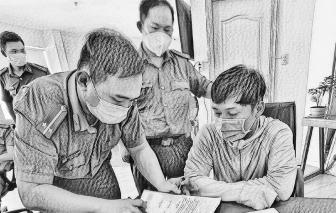 Đà Nẵng: Bắt thêm 1 giám đốc tổ chức cho người nước ngoài nhập cảnh trái phép