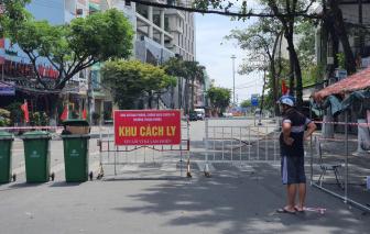 Giám đốc Sở Tư pháp Đà Nẵng dương tính SARS-CoV-2
