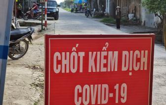 TPHCM đưa thêm các địa điểm thuộc Hà Nội và Đà Nẵng vào danh sách cách ly y tế