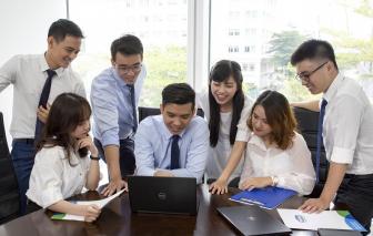 Vinamilk là nhà tuyển dụng được yêu thích năm 2020, vượt qua nhiều doanh nghiệp khác để dẫn đầu bảng xếp hạng ngành hàng tiêu dùng nhanh