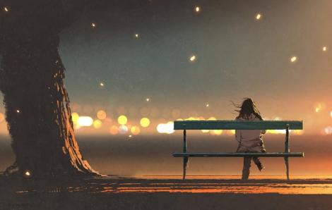 Nỗi cô đơn của người trưởng thành: Càng ngại chia sẻ, càng cô đơn