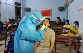 Cách ly 7 bác sĩ, nhân viên Bệnh viện đa khoa Nghệ An
