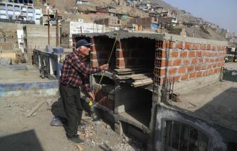 Đại dịch gây ra khủng hoảng mới ở Peru: nghĩa trang quá tải
