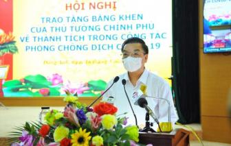 Hà Nội cử chuyên gia hỗ trợ Bắc Giang xét nghiệm trong chiều 16/5
