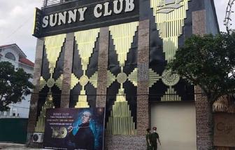 Khởi tố 3 bị can vụ clip đồi trụy gắn mác karaoke Sunny