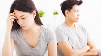 Quyết ly hôn dù phải mang tiếng bỏ con
