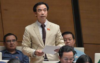 Rút tên Giám đốc BV Bạch Mai - Nguyễn Quang Tuấn khỏi danh sách ứng cử đại biểu Quốc hội