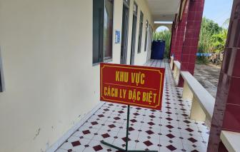 TPHCM cách ly y tế người đến từ Điện Biên, Bắc Giang