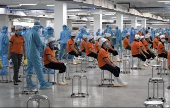 Bắc Giang không cho lao động ngoại tỉnh về quê để tránh dịch lây lan