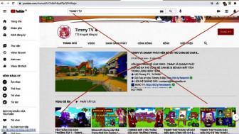 Cục Trẻ em: Kênh TIMMY TV có nội dung độc hại, đề nghị gỡ bỏ