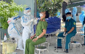 Đà Nẵng sẽ lấy mẫu gộp 10 để xét nghiệm cho gần 66.000 hộ gia đình