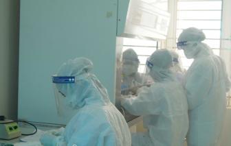 Điện Biên tiếp tục ghi nhận 4 ca dương tính với SARS-CoV-2