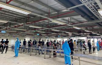 Lịch trình của ca bệnh 4.191 ở Tuyên Quang