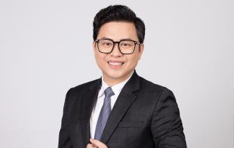 Ngân hàng SCB có tổng giám đốc mới