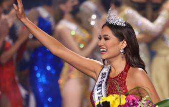 Người đẹp Mexico đăng quang Hoa hậu Hoàn vũ, Khánh Vân dừng ở top 21