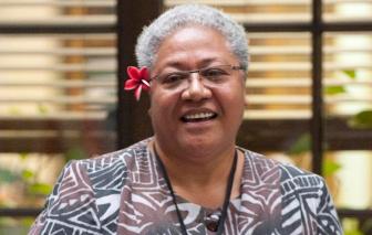 Samoa sắp bổ nhiệm nữ thủ tướng đầu tiên