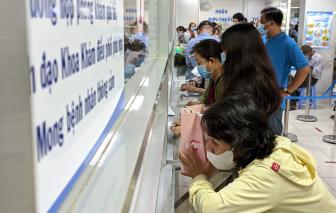 TPHCM: Mua thuốc sốt, ho, đau họng phải khai báo y tế