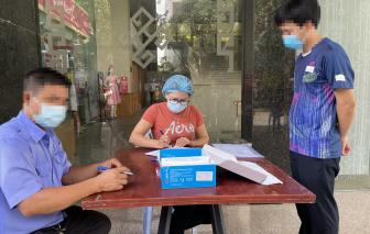 Vi phạm quy định chống dịch, 144 hàng quán tại TPHCM bị xử phạt gần 1 tỷ đồng