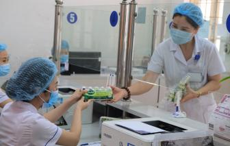 Vinamilk dành quỹ hơn 2 triệu sản phẩm dinh dưỡng để hỗ trợ cộng đồng và lực lượng tuyến đầu chống dịch COVID-19 trong năm 2021