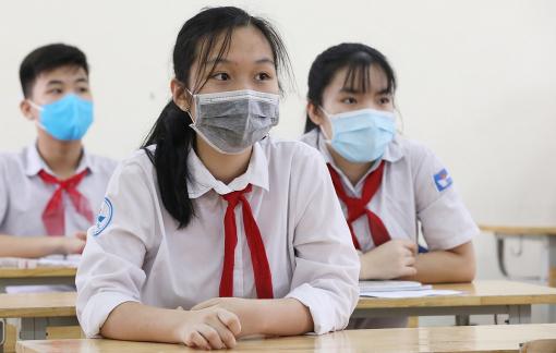 TPHCM xử lý nghiêm cơ sở giáo dục vi phạm quy định phòng chống dịch COVID-19