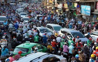 30.000 tỷ đồng xây đường trên cao từ Cộng Hòa đến Nguyễn Văn Linh