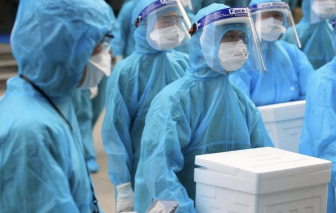 Bắc Giang phong tỏa 4 khu công nghiệp, cách ly xã hội 1 huyện, 3 xã để phòng chống COVID-19