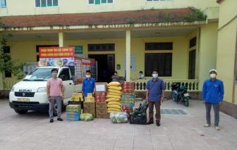 Bắc Ninh: Phát thẻ vào chợ cho các hộ gia đình, đề xuất 3 ngày đi chợ 1 lần