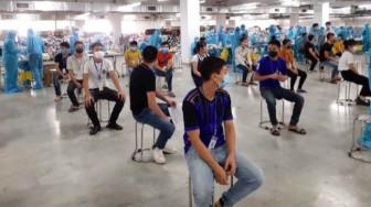 Bộ trưởng Bộ Y tế yêu cầu phong tỏa huyện Việt Yên của Bắc Giang