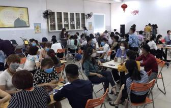Đà Nẵng: Xử phạt công ty đa cấp Liên Kết Việt Nam vì tụ tập hơn 100 người giữa mùa dịch