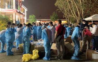Trưa 18/5: 85 người mắc COVID-19 trong nước, Bắc Giang có số ca bệnh nhiều nhất