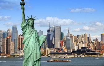 Công ty du lịch tại TPHCM bán tour đi Mỹ tiêm vắc-xin COVID-19