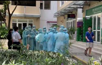 Ca nghi nhiễm COVID-19 đã dương tính, TPHCM mở rộng lấy mẫu gần 6.000 người