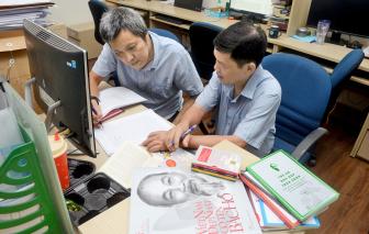 Tủ sách Di sản Hồ Chí Minh: Bảo vật quốc gia cho muôn đời sau