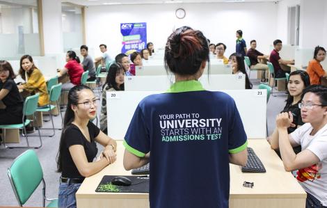 Chứng chỉ quốc tế: Hướng đi mới vào các trường đại học tốp đầu
