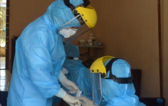 Lịch trình tại Hải Phòng của ca nghi nhiễm ở TPHCM