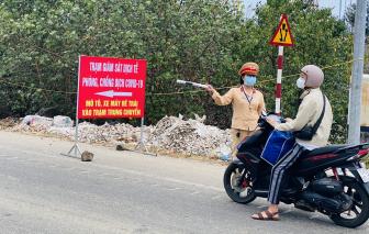 Thừa Thiên – Huế: 7 giờ sáng nay (19/5) sẽ gỡ phong tỏa toàn bộ xã Phong Hiền