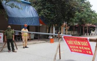 4 địa phương tại Bắc Ninh được bỏ phiếu bầu cử sớm 1 ngày