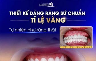 Đến Bệnh viện thẩm mỹ Gangwhoo trồng răng implant, cười đẹp như tranh