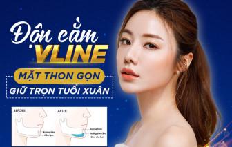 Độn cằm nội soi: mặt V-line chuẩn sao Hàn