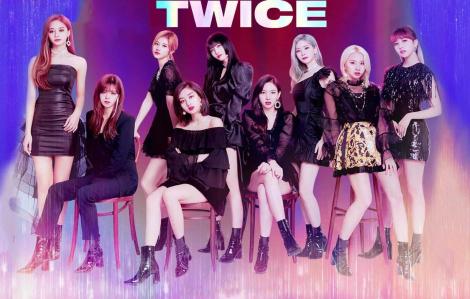 Twice xác lập kỷ lục thế giới