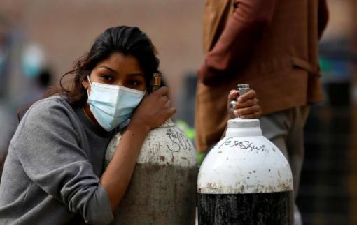 Khủng hoảng COVID-19 ở Nepal có thể còn tồi tệ hơn cả Ấn Độ