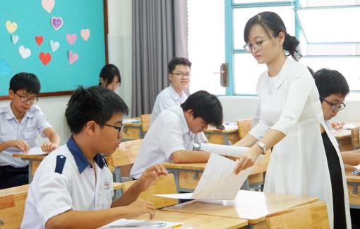 Thi tuyển sinh lớp 10 tại Hà Nội: Có thể xét đặc cách với thí sinh F0