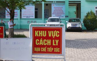 Bệnh nhân COVID-19 thứ 41 tại Việt Nam tử vong có nền bệnh lý phức tạp